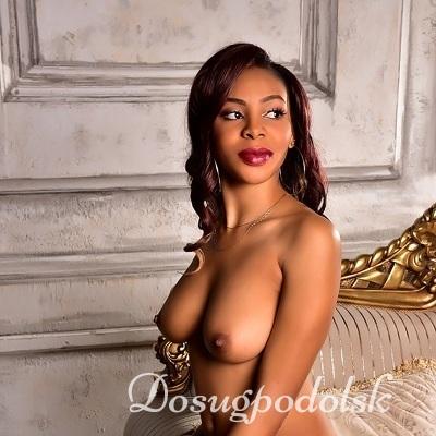 Проститутка Люси