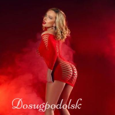Проститутка Дори